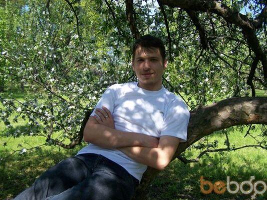 Фото мужчины abaddon, Новые Анены, Молдова, 28