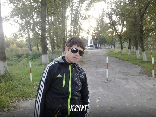 Фото мужчины ДМИТРИЙ, Нижний Новгород, Россия, 23