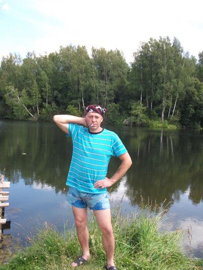 Фото мужчины леха, Москва, Россия, 42