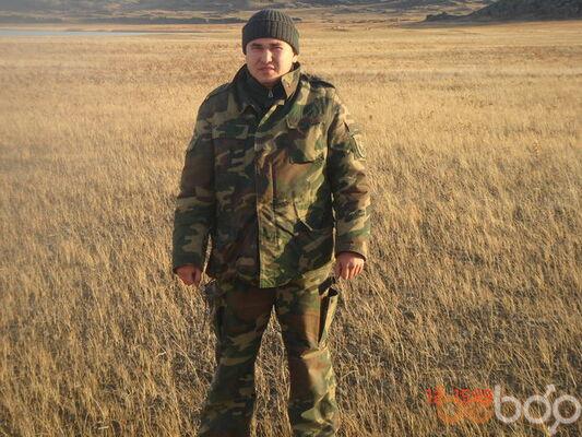 Фото мужчины Alisher, Алматы, Казахстан, 41