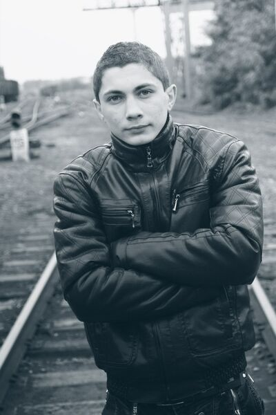 Фото мужчины Юра, Москва, Россия, 21