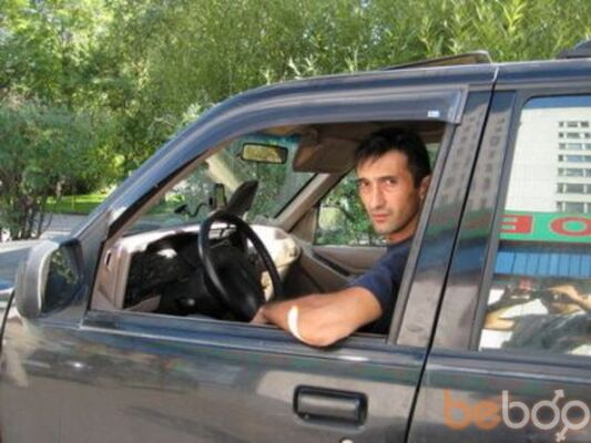 Фото мужчины Yukon, Москва, Россия, 49