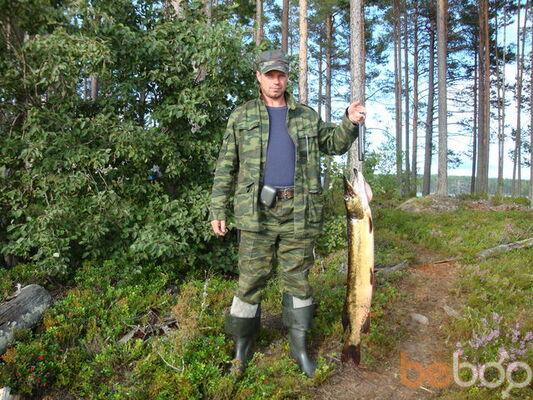 Фото мужчины DIKIY, Санкт-Петербург, Россия, 42