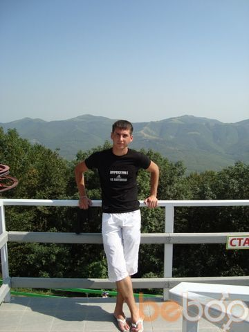 Фото мужчины Максим, Астрахань, Россия, 27