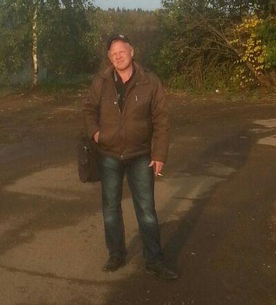 Фото мужчины Олег, Солнечногорск, Россия, 51