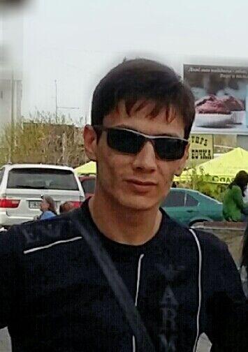 Фото мужчины Руслан, Караганда, Казахстан, 33