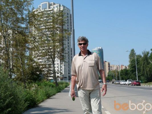 Фото мужчины скорпион, Москва, Россия, 63