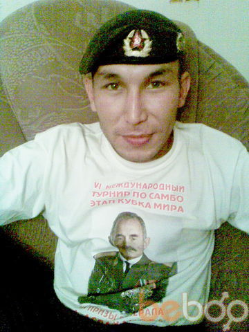 Фото мужчины suleimen, Омск, Россия, 34