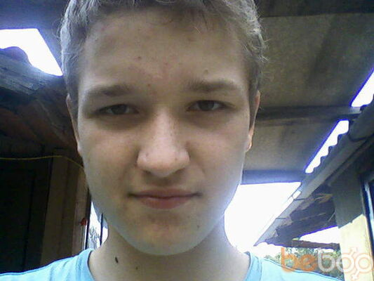 Фото мужчины Андрей, Краснодон, Украина, 25