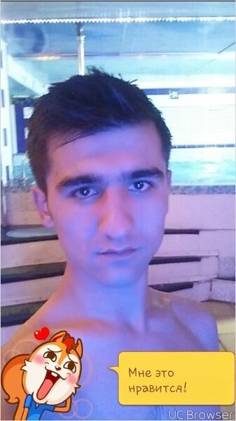 Фото мужчины sawa, Иваново, Россия, 26