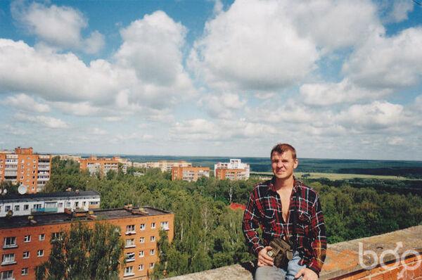 Фото мужчины grialex, Серпухов, Россия, 43