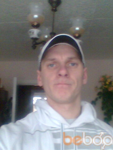 Фото мужчины Darecek26, Вильнюс, Литва, 34