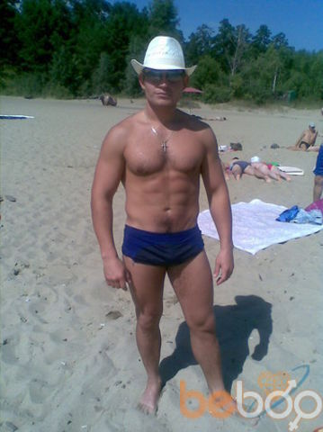 Фото мужчины lexij, Новосибирск, Россия, 37