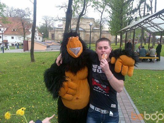 Фото мужчины vitio, Гродно, Беларусь, 34