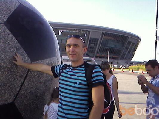 Фото мужчины yurizmey, Шахтерск, Украина, 37