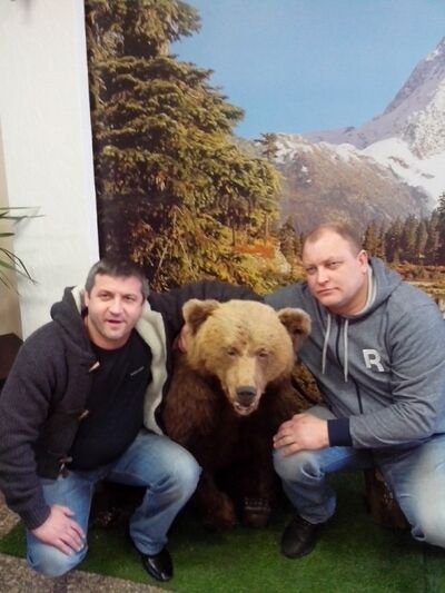 Фото мужчины Сергей, Мончегорск, Россия, 45