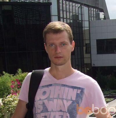 Фото мужчины PolarWolf, Москва, Россия, 33