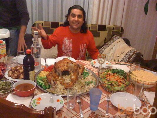Фото мужчины haluk222, Анкара, Турция, 37