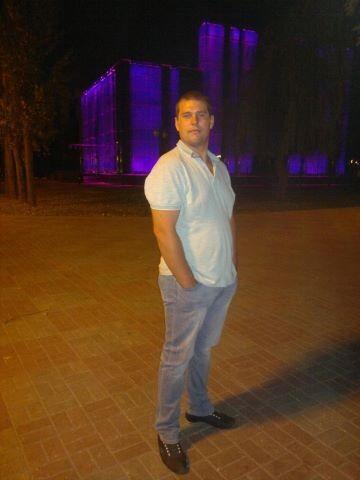 Фото мужчины Вадим, Белгород, Россия, 27