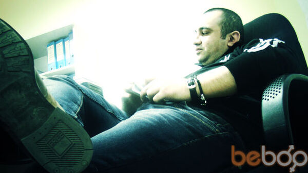 Фото мужчины Sepulnation, Баку, Азербайджан, 33