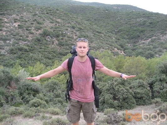 Фото мужчины chantania, Афины, Греция, 31
