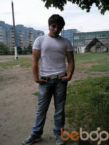 Фото мужчины BODY, Днепропетровск, Украина, 25