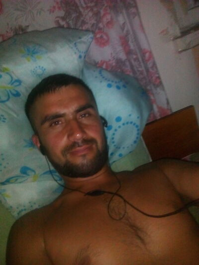 Фото мужчины Ali, Казань, Россия, 28