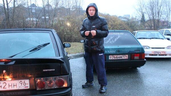 Фото мужчины Дима, Челябинск, Россия, 23