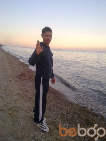 Фото мужчины globus, Лисичанск, Украина, 40