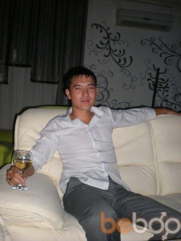 Фото мужчины УПРУГИЙ, Алматы, Казахстан, 30