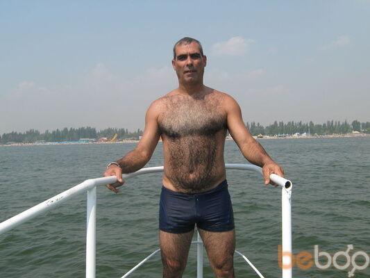 Фото мужчины latino, Луганск, Украина, 53