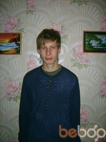Фото мужчины klimovsergei, Могилёв, Беларусь, 24