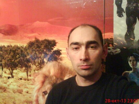 Фото мужчины Александер м, Мурманск, Россия, 43