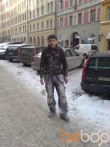 Фото мужчины ot18 do 3, Стокгольм, Швеция, 36