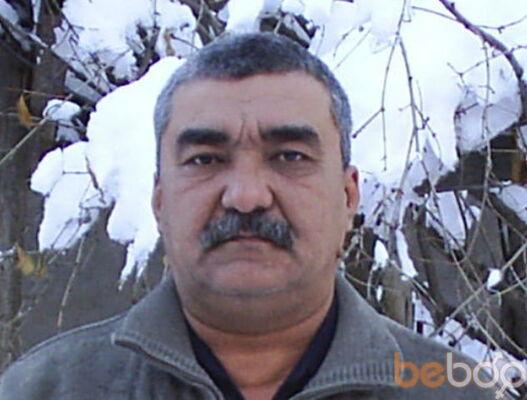 Фото мужчины alik61, Ташкент, Узбекистан, 46
