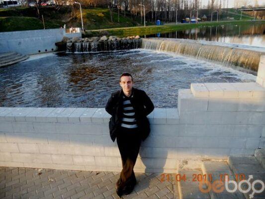 Фото мужчины Dolphin, Витебск, Беларусь, 29