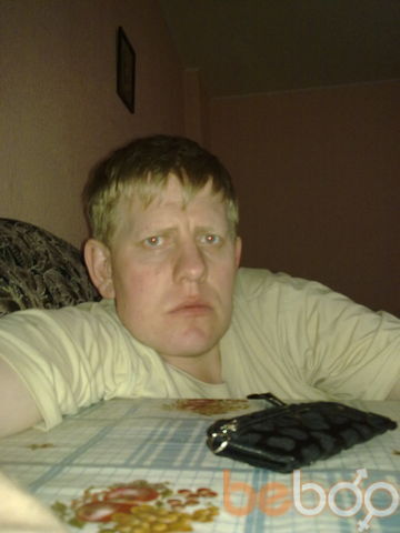 Фото мужчины одинокий, Владимир, Россия, 38