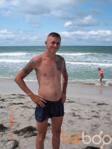 Фото мужчины Zlodey, Симферополь, Россия, 37