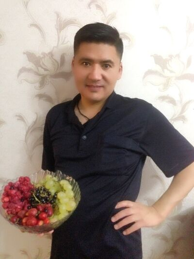 Фото мужчины Zhanat, Алматы, Казахстан, 37