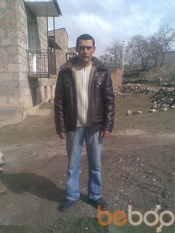 Фото мужчины arso, Аштарак, Армения, 32