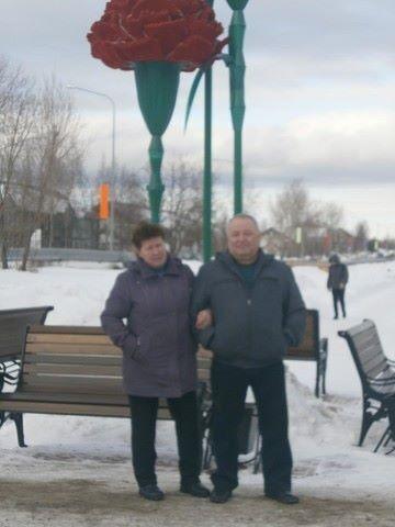 Фото мужчины Петр, Нягань, Россия, 62