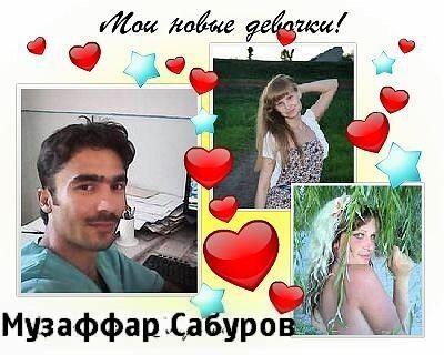 Фото мужчины Музафар, Душанбе, Таджикистан, 35