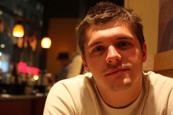 Фото мужчины Иван, Симферополь, Россия, 19