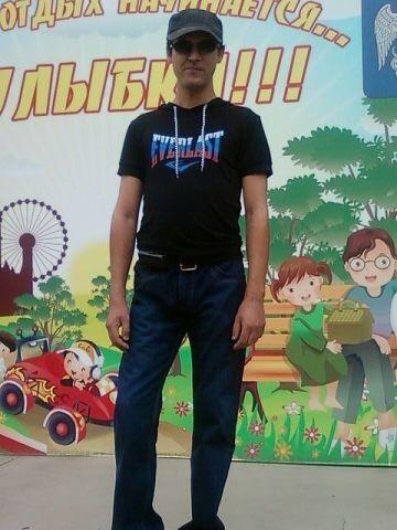 Фото мужчины Евгений, Белгород, Россия, 40