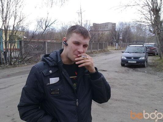 Фото мужчины freenailecox, Северодвинск, Россия, 33
