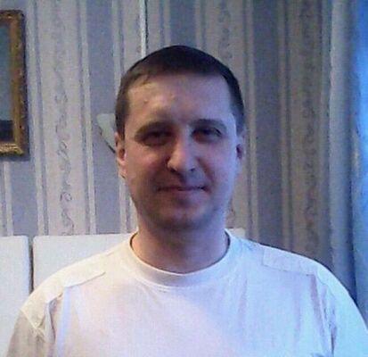 Фото мужчины Алексей, Саратов, Россия, 41
