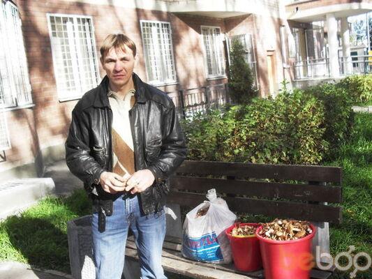 Фото мужчины cherskie, Зеленоград, Россия, 45