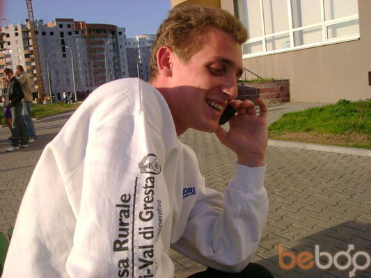 Фото мужчины valery, Минск, Беларусь, 31