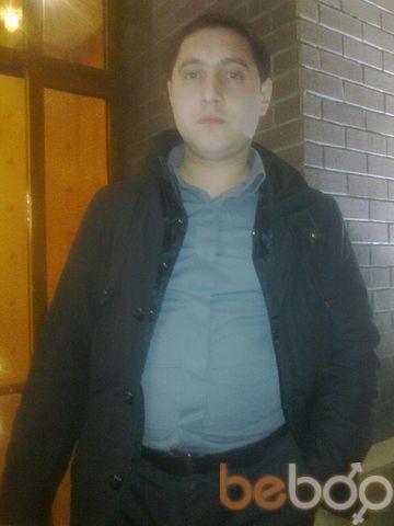 Фото мужчины elnurbakines, Баку, Азербайджан, 32