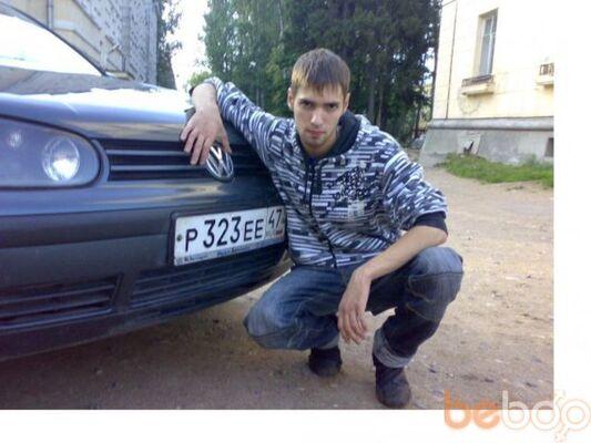 Фото мужчины Antonio2010, Санкт-Петербург, Россия, 30